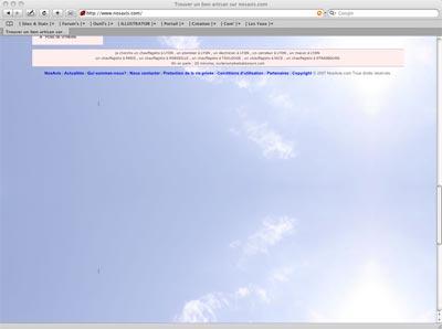 Bonjour, Je cherche un outil pour aspirer tous les fichiers .pdf d'un site web . Merci à vous.